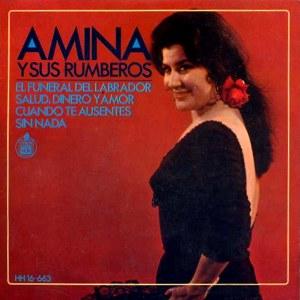 Amina - HispavoxHH 16-663
