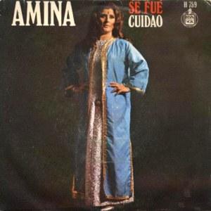 Amina - HispavoxH 759