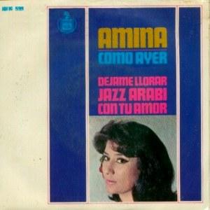 Amina - HispavoxHH 16-599