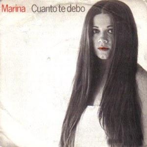 Marina (2) - CBSCBS 7051