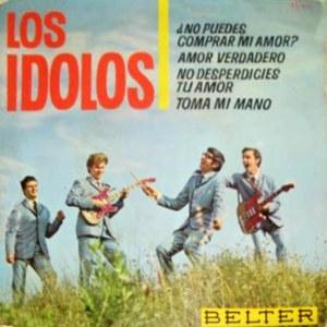 Ídolos, Los - Belter51.411