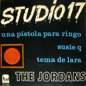 Jordans, The
