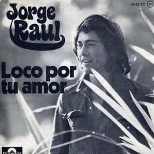 Jorge Raul - Polydor20 62 211