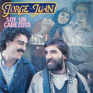 Jorge Y Juan - ExplosiónE-34564