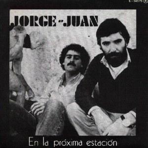 Jorge Y Juan - ExplosiónE-34575