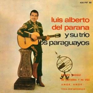 Luis Alberto Del Paraná - Philips430 797 PE