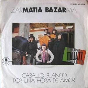 Matia Bazar - ColumbiaMO 1679