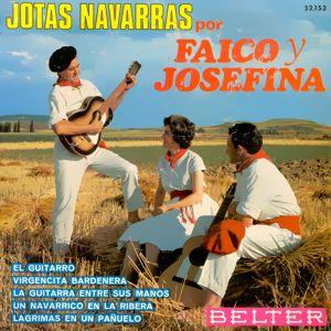Faico Y Josefina - Belter52.153