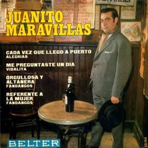 Maravillas, Juanito - Belter52.154