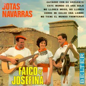 Faico Y Josefina - Belter52.155