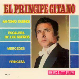 Príncipe Gitano, El - Belter52.159