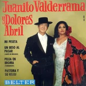 Valderrama, Juanito - Belter52.181