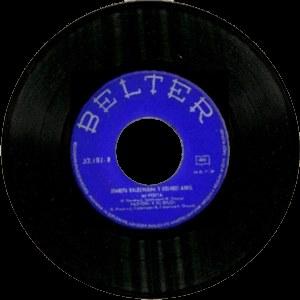 Juanito Valderrama - Belter52.181