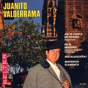 Valderrama, Juanito - Belter52.183