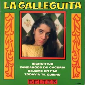 Galleguita, La - Belter52.185