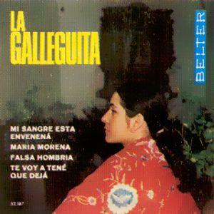 Galleguita, La - Belter52.187