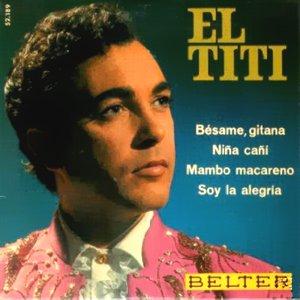 Conde (El Titi), Rafael - Belter52.189