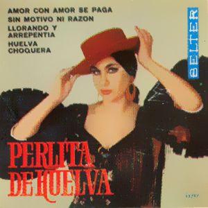 Huelva, Perlita De - Belter52.197