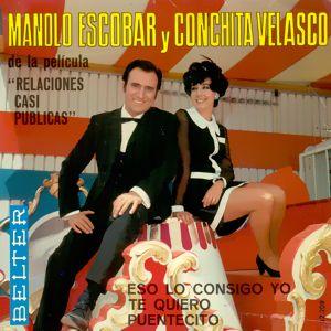 Escobar, Manolo - Belter52.209