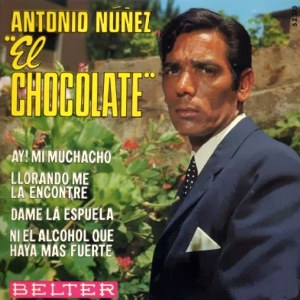 Chocolate, El - Belter 52.215