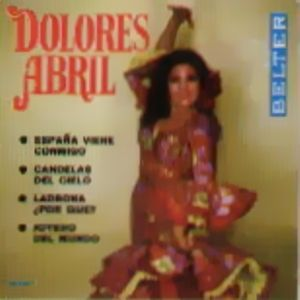 Abril, Dolores - Belter 52.220