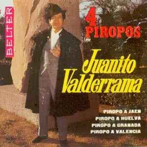 Valderrama, Juanito - Belter52.221