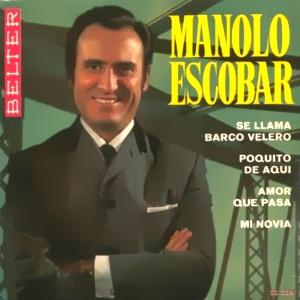 Escobar, Manolo - Belter52.224