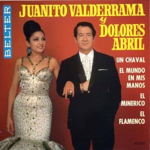 Valderrama, Juanito - Belter52.225