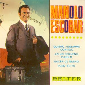 Escobar, Manolo - Belter52.228