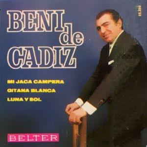 Cádiz, Beni De - Belter52.233