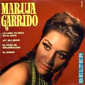 Garrido, Maruja - Belter52.246