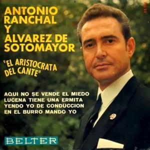 Ranchal Y �lvarez De Sotomayor, Antonio - Belter52.285