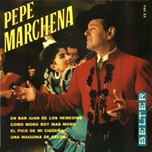 Marchena, Pepe - Belter52.295