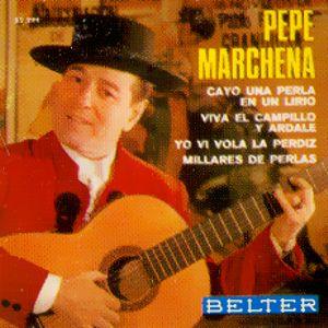 Marchena, Pepe - Belter52.299