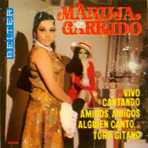 Garrido, Maruja - Belter52.300