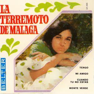 Terremoto De Málaga, La - Belter52.325