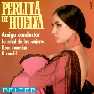 Huelva, Perlita De - Belter52.327