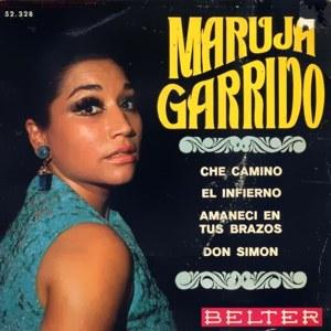 Garrido, Maruja - Belter52.328