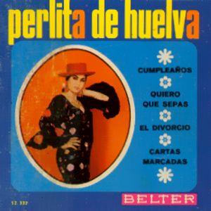 Huelva, Perlita De - Belter52.332