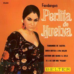 Huelva, Perlita De - Belter52.334