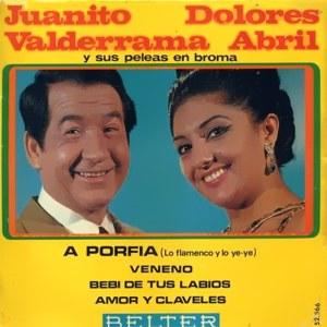 Valderrama, Juanito - Belter52.366