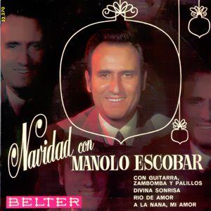 Escobar, Manolo - Belter52.370