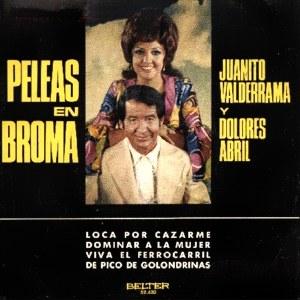 Valderrama, Juanito - Belter52.430