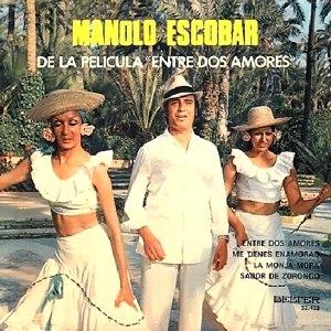 Escobar, Manolo - Belter52.433