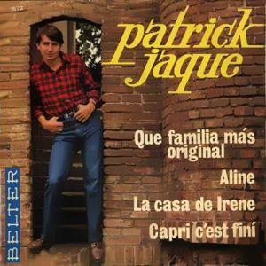 Jaque, Patrick - Belter51.612
