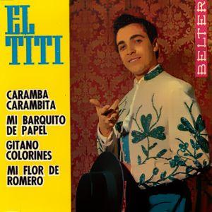 Conde (El Titi), Rafael - Belter51.008
