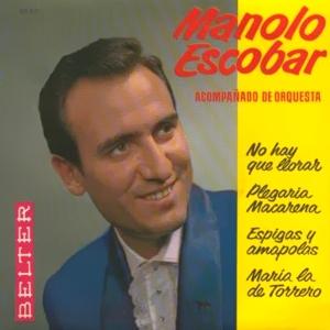 Escobar, Manolo - Belter50.821