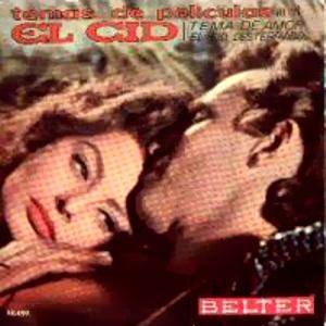 Música De Películas - Belter50.499