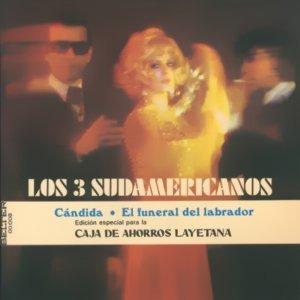 Tres Sudamericanos, Los - Belter00.008