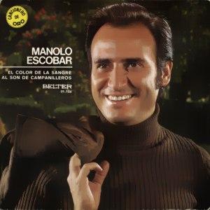 Escobar, Manolo - Belter01.104